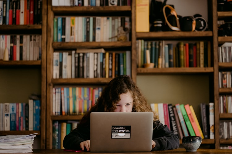 Teletrabajo clases virtuales casa